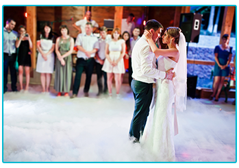 unusual first dance songs