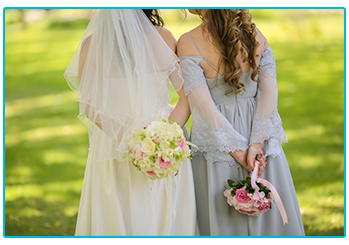 how to choose your best man and maid of honour
