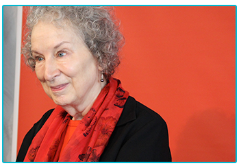 Our top 10 books of the last decade - Margaret Atwood