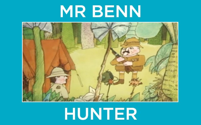 MR BENN'S ADVENTURES CONTINUE… - Welcome to The Insurance ...